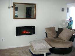 electric fireplace wall mount ideas spectrafire reviews