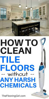 top rated steam cleaners for tile floors