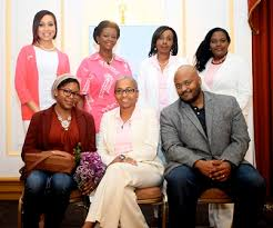 Bahamas Holds Successful Bridal Event in Washington, D. C. - Government -  News