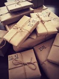 great birthday idea that could be used for any age instead of ing him just one gift i decided to get him 12 gifts which he has to open every hour as