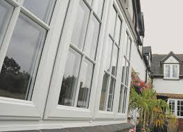 tri fold windows upvc windows in nelson burnley barrowford colne exterior