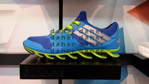adidas shoes 2016. adidas upcoming springblade shoes new strange design for 2016 - youtube