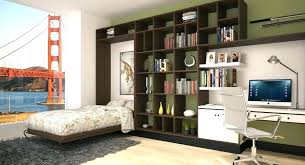 murphy bed home office. Office With Bed Home Custom Design That Folds Functional Stylistic . Image Result For Murphy E