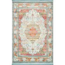 orange pink area rug 8x10 hot bungalow rose amazing design pink area rug 6 8x10 hot winsome