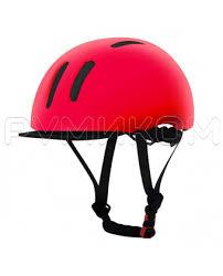 Купить <b>Шлем Xiaomi</b> Qicycle Urban Bicycling Helmet (красный) в ...