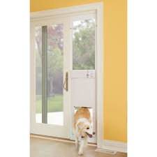 beautiful dog doors for sliding glass door dog doors petsafe deluxe patio panels inside dog door