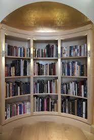 best cool bookshelves images on pinterest  books book