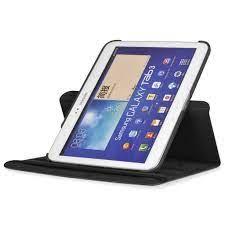 Bao da máy tính bảng có chân đứng dành cho dòng máy Samsung Galaxy Tab 3  10.1 inch GT-P5200 P5210 P5220