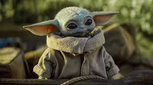 5120x2880 Star Wars Baby Yoda 2 5K ...