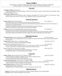 Skills Of A Teacher Resume Fascinating 40 Modern Teacher Resume Templates PDF DOC Free Premium