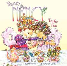 Buy Fancy Nancy: Tea for Two by Jane O'Connor With Free Delivery |  wordery.com