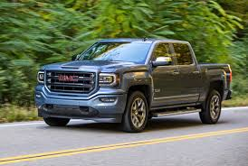 2018 gmc sierra all terrain. contemporary 2018 2017gmcsierraallterrain010 ii in 2018 gmc sierra all terrain a