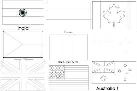 First American Flag Coloring Page Coloring Page Of Flag Flag