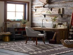 rustic office design. Ideas For Sunrooms Rustic Office Design Home Rustichomeoffice M