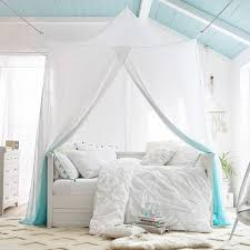 Ombre Bed Canopy