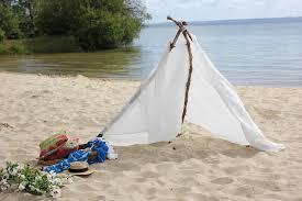 Diy Tent Beach Tent Diy Billabong