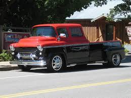 1955-56 Cab Forward | Chevy trucks | Pinterest | Trucks, Pickup ...