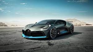 2019 Bugatti Divo 4K 6 Wallpaper