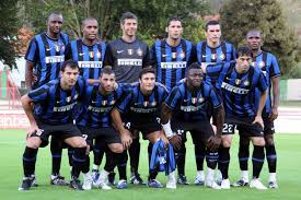 Team players, coach, twitter page. 2009 10 Inter Milan Season Wikipedia