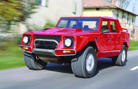 2018 ferrari truck. unique ferrari there is precedent for a lamborghini suv the outlandish lm002  sportutility was one of the worldu0027s craziest vehicles when it arrived in mid1980s throughout 2018 ferrari truck