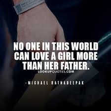 Girls Quotes Unique Quotes About Daddys Girls
