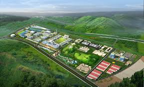 Kết quả hình ảnh cho ảnh quy hoạch chi tiết tỷ lệ 1/500 các dự án khu cn tỉnh Vĩnh Phúc