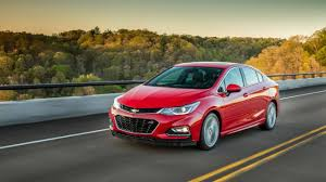 2018 Chevrolet Cruze Pricing - For Sale | Edmunds