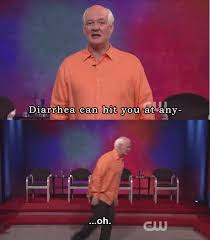 25 best ideas about poop jokes funny poop memes proof that colin should have gotten all the points on whose line