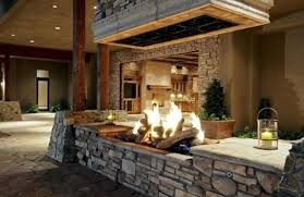 fresh indoor fire pit fireplace indoor fire pit 3 sided wood burning fireplace