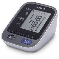 Omron Blood Pressure Monitor Comparison Chart Omron M7 Intelli It Blood Pressure Monitor