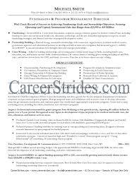 Fundraising Officer Sample Resume Fundraising Officer Sample Resume Shalomhouseus 2