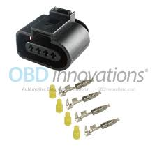 vw wiring harness connectors not lossing wiring diagram • 4 pin pressure sensor female harness connector kit for vw volkswagen rh obdinnovations com 1972 vw wiring harness 2013 vw wiring diagram
