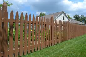 Fence Installation Projects Bluffton Warsaw Fort Wayne IN R