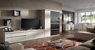Muebles De Diseño Del Salón Comedor Catálogo KAY De Baixmoduls