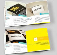 Best Brochure Templates 10 Best Brochure Templates For Designers Pixel77