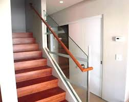 cost of glass railing staircase railings in stair malaysia u glass railing cost cost of glass stairs railing