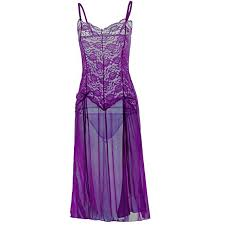 Buy Zoylink Women's Lingerie <b>Sexy</b> Split Deep <b>V</b>-<b>neck Halter</b> ...