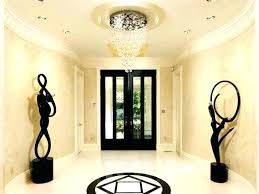 small entryway lighting. Entry Lighting Ideas Small Entryway Chandelier Elegant  Home Idea Pertaining To Foyer