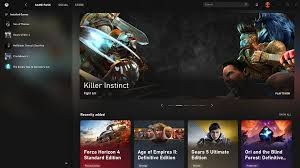 Horizon xbox is a modding tool used to alter xbox 360 games on your computer. Xbox App For Windows 10 Xbox