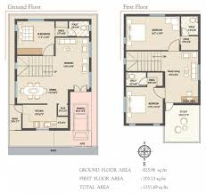 cool 2 bedroom south facing duplex house floor plans contemporary