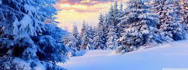Snow Dual Monitor Wallpapers - Top Free ...