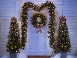 how to decorate your front door