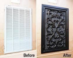 Decorative Grates Registers Decorative Wall Vent Air Vents Register Covers Heat Grates Amp