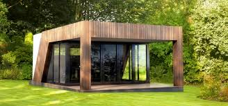 Small Picture Swift provide luxury garden rooms offices and studios in the