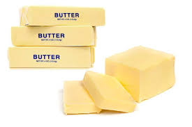 Stick Butter Conversion Chart Butter In The Us And The Rest Of The World Errens Kitchen