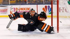 NHL trade rumors: The goalie market is so bad that the Flyers ...