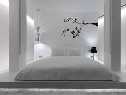 Minimalist Modern Bedroom Bedroom Interior Bedroom Furniture Splendid Black Wooden