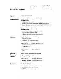 Premade Resume Generous Resume Declaration Resume Templates Letter Ideas Entry 7