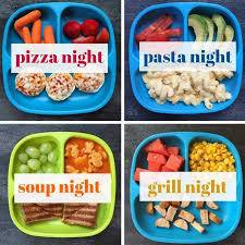 15 Themed Dinner Ideas My Favorite Way To Meal Plan Mom To Mom