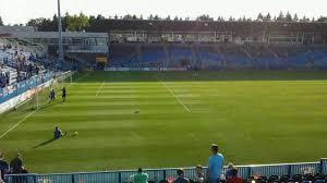 Saputo Stadium Section 126 Home Of Montreal Impact